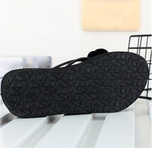 Load image into Gallery viewer, Summer Women Platform Bath Slippers Wedge Beach Slope Flops Beach Slippers Shoes