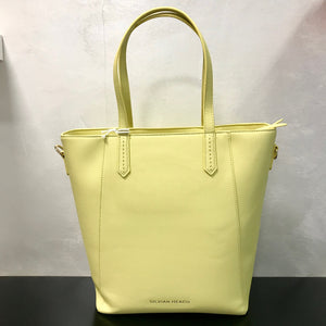 Borsa shopper con tracolla Sally