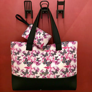 Borsa shopper in neoprene Rimini
