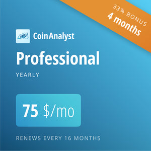CoinAnalyst Professional 12*