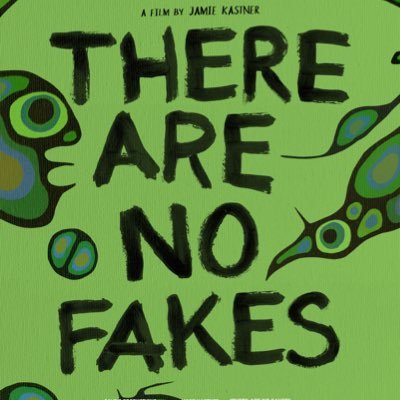 """THERE ARE NO FAKES"" A provocative film by Jamie Kastner"