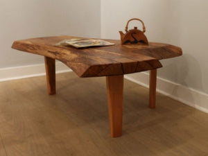 """Oak Table"""