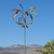 Desert Palm Windsculpture by Lyman Whitaker | Steffich Fine Art