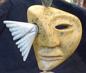 """Seal Spirit Mask"""