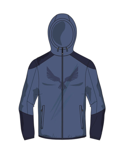 ASSAULT Hooded Top (MALE), VIRTUS Outdoor Group