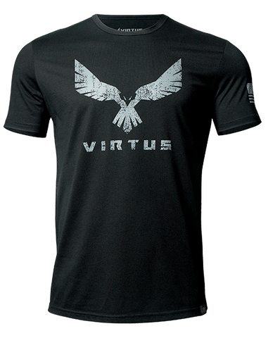 INVICTUS T-shirt, VIRTUS Outdoor Group