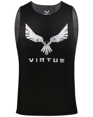 WOOD TANK Athletic Top (MALE), VIRTUS Outdoor Group