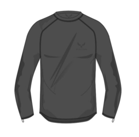 'SCOTT' Long Sleeve Top (MALE), VIRTUS Outdoor Group