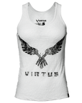 DELTA Lifestyle Tank Top (FEMALE), VIRTUS Outdoor Group