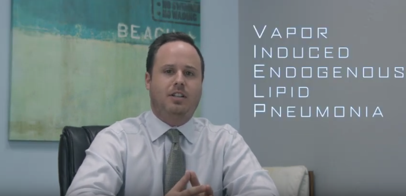 "NN's Scientific Review of the ""Vaping Illness"" - Full Text & Video"