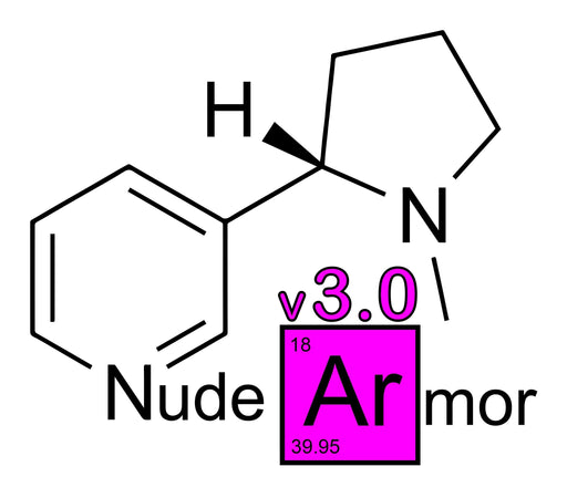 Nude Armor v3 12mg/mL