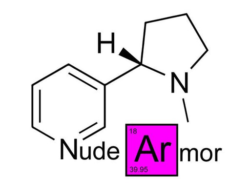 Nude Armor v1 -100mg/mL