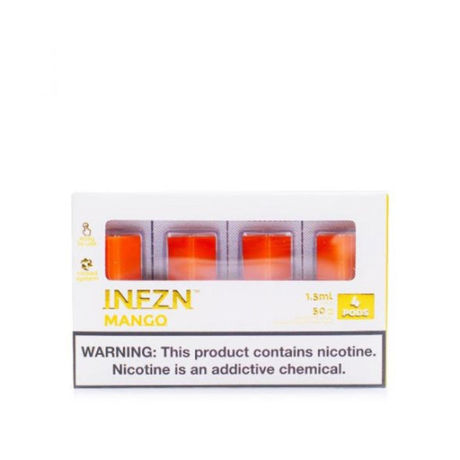 Infzn Mango Pod Replacements