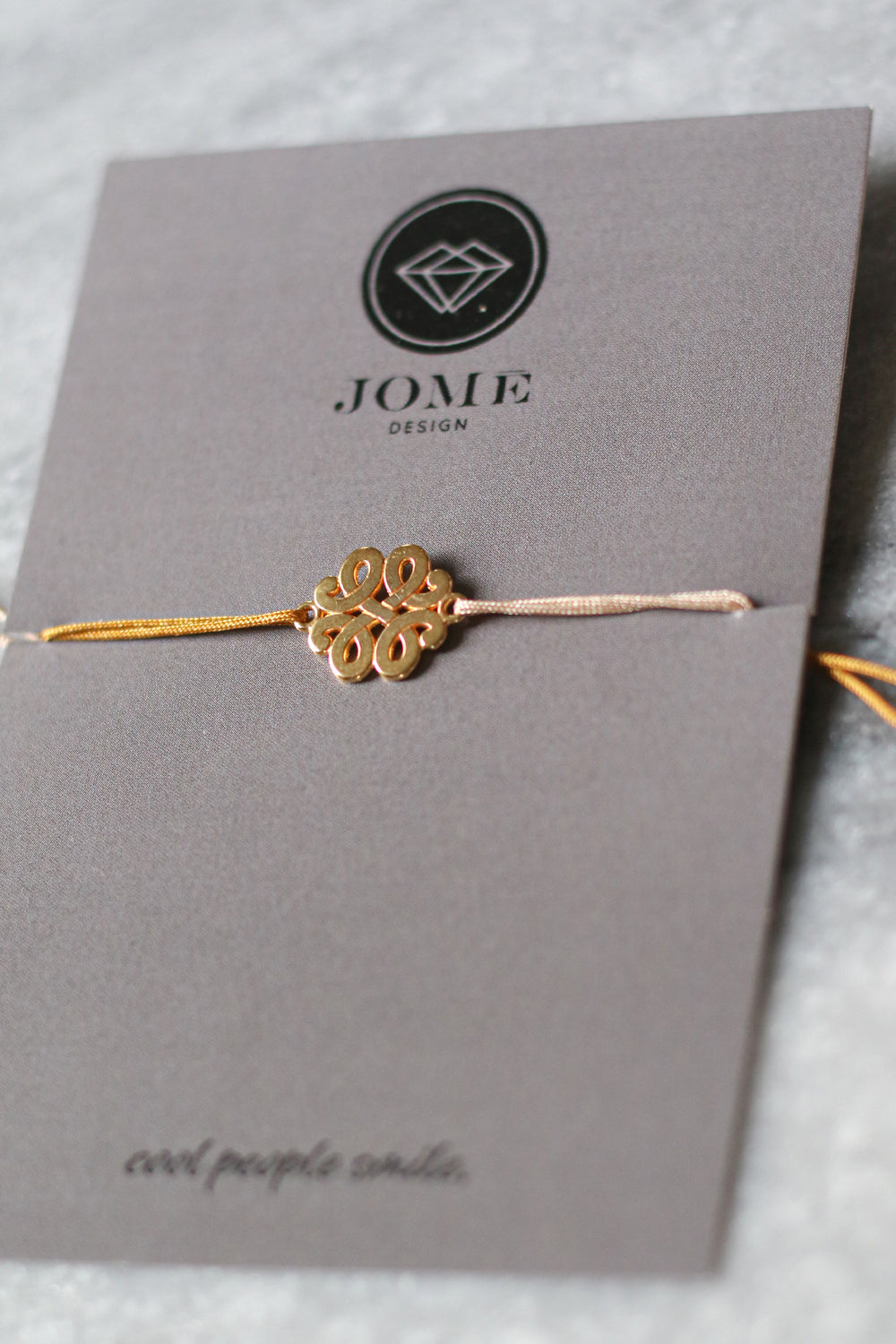 Armband_gold_#53._ Jomé_Jewelry_golden