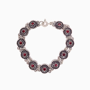 Bracciale in filigrana-art 9412