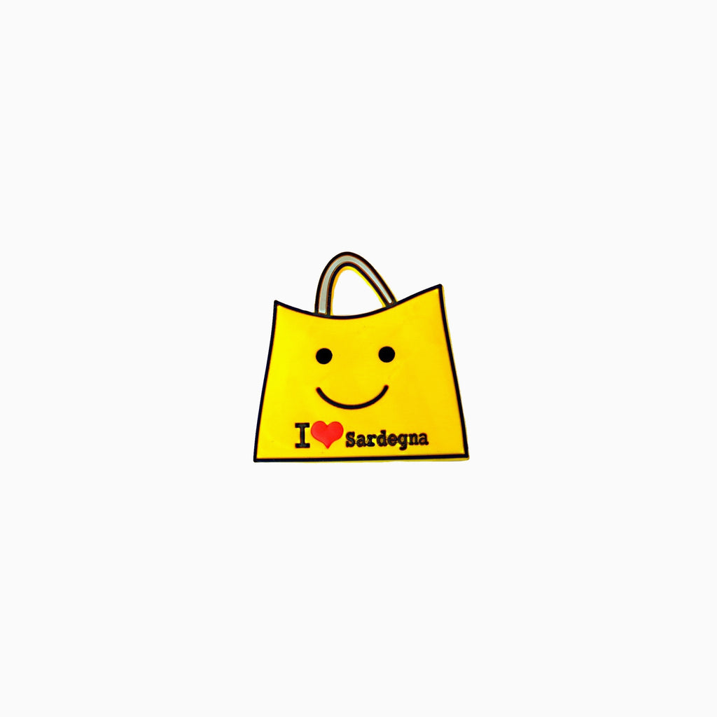 Calamita shopping bag Sardegna