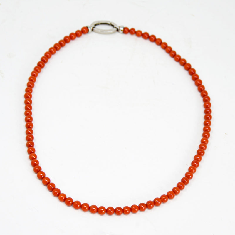 sardinian original coral and silver jewels online