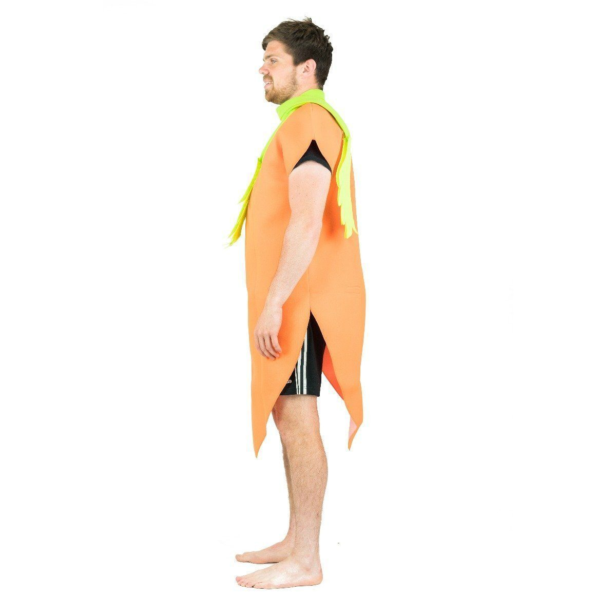 Fancy Dress - Carrot Costume