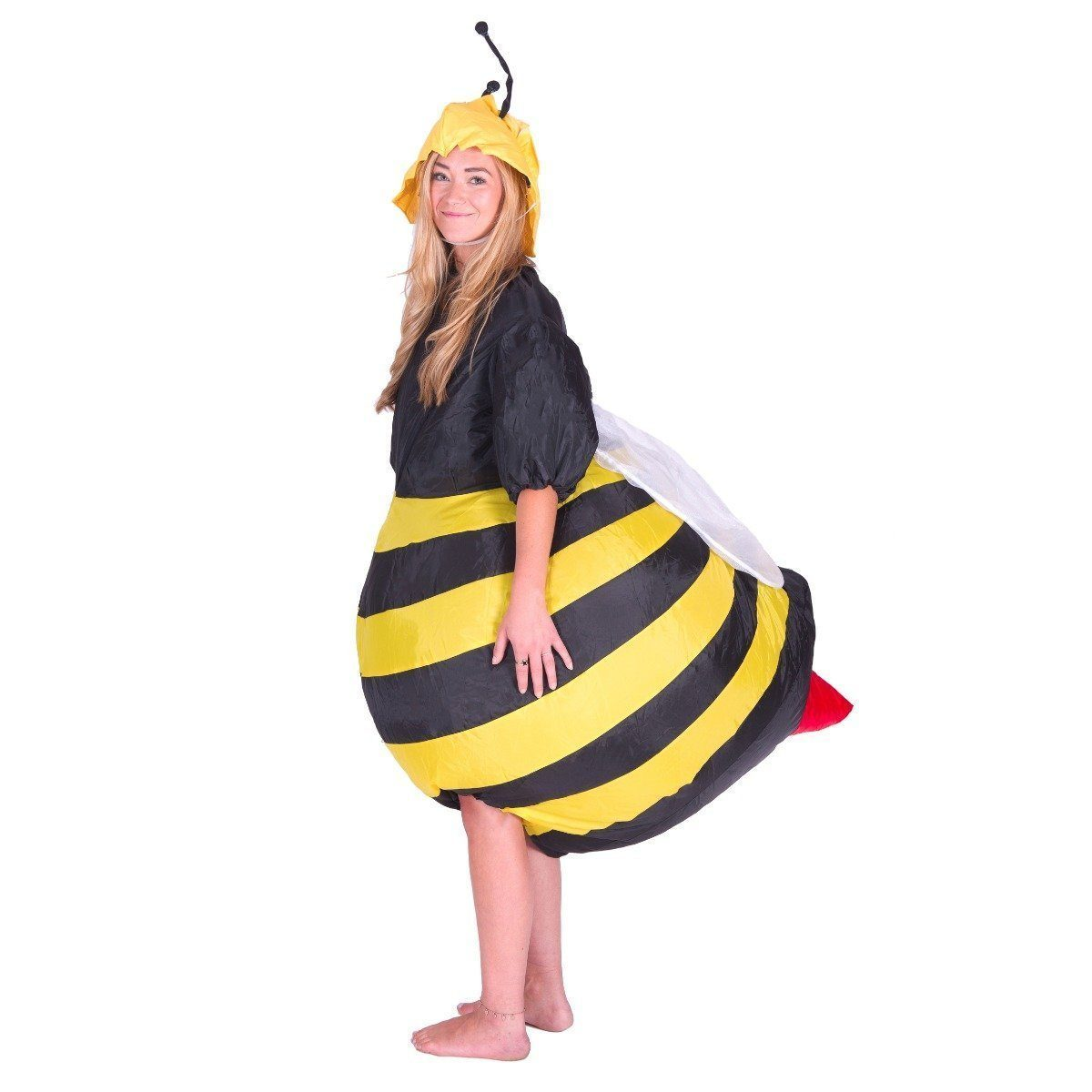 Fancy Dress - Inflatable Bee Costume