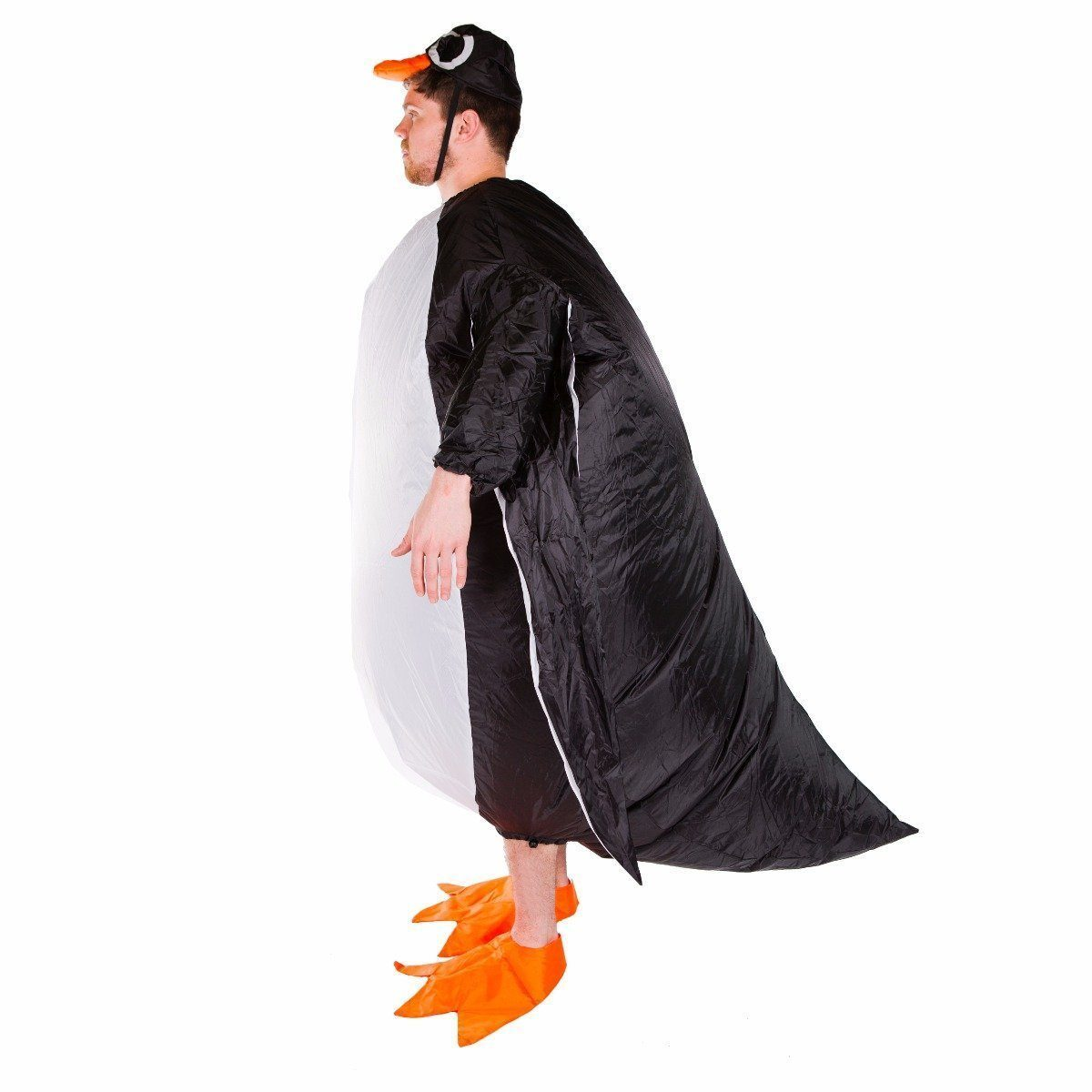 Fancy Dress - Inflatable Penguin Costume
