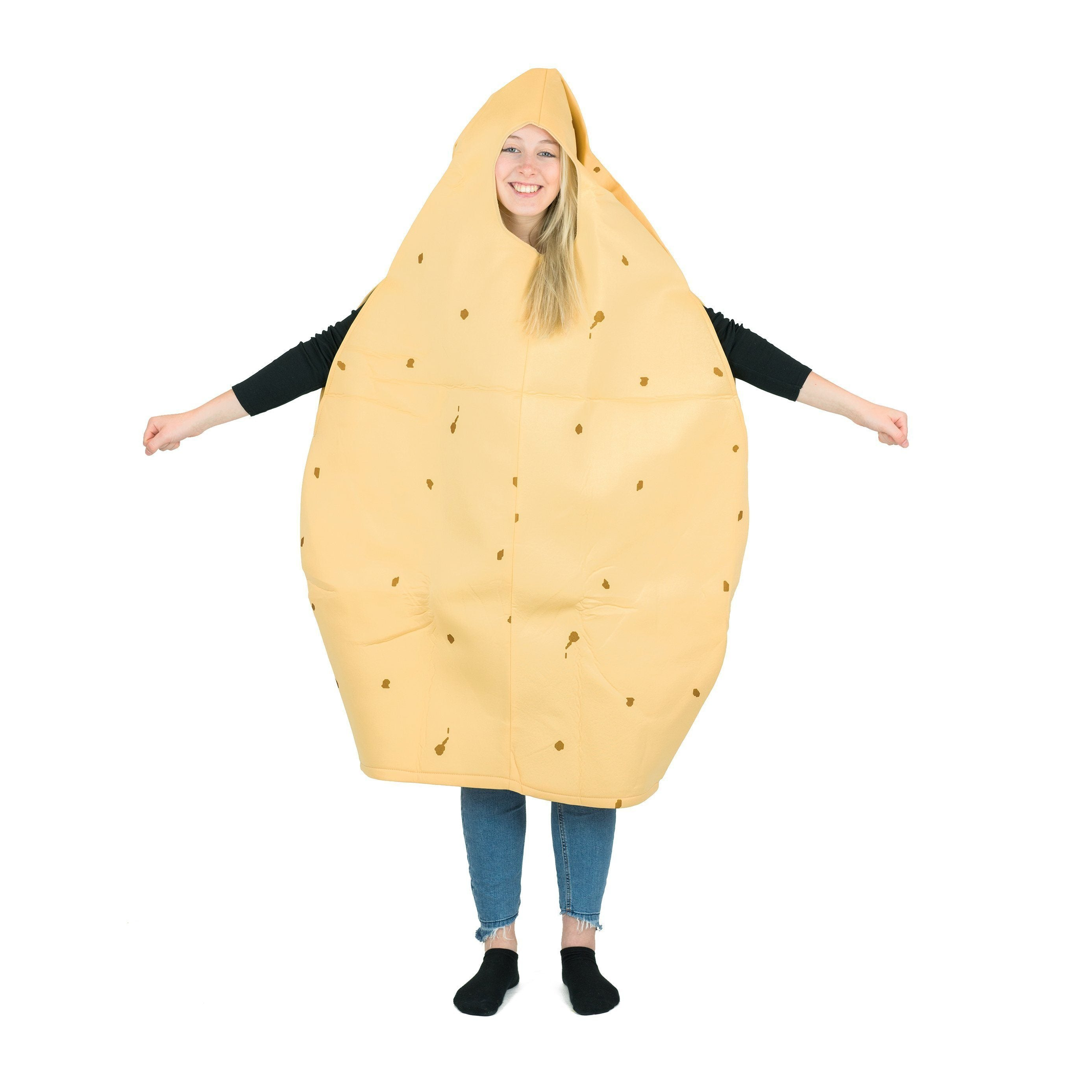 Fancy Dress - Potato Costume