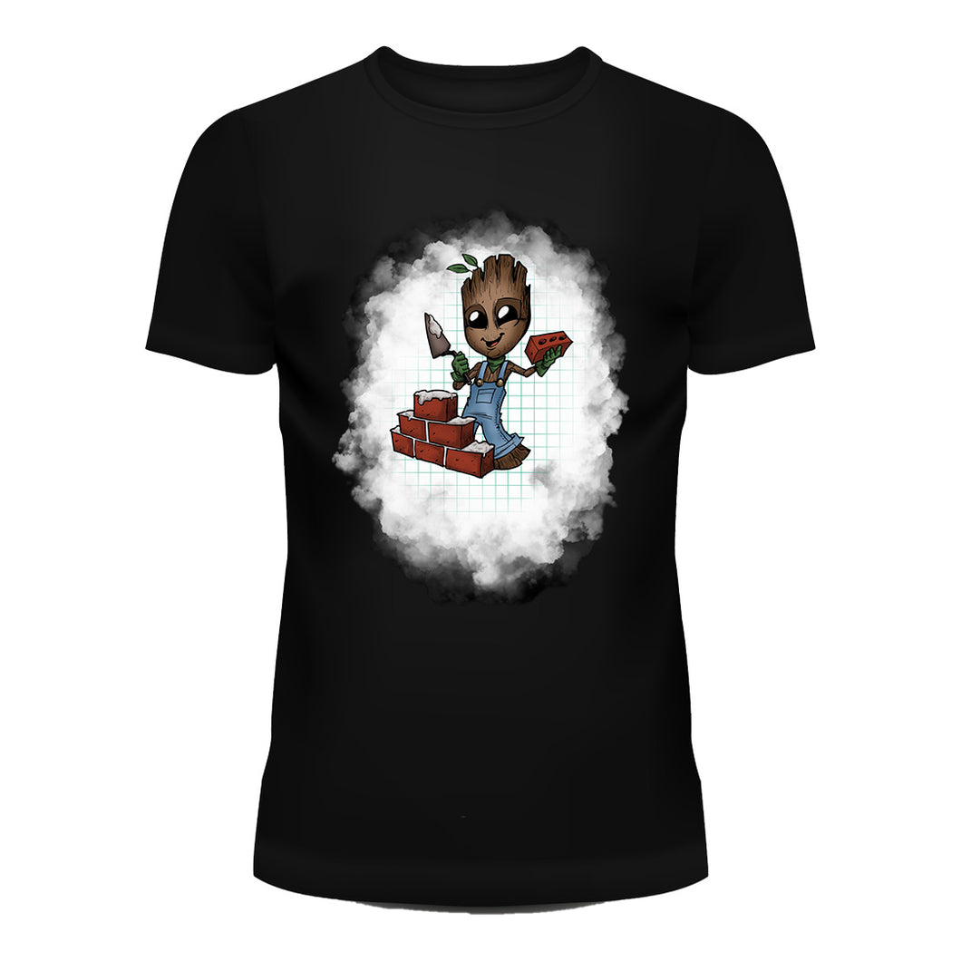 Bricklayer Groot T-Shirt