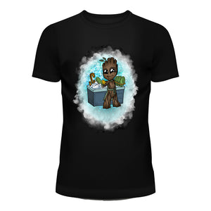 Dishwasher Groot T-Shirt