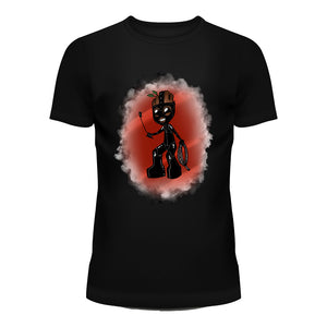 Dominatrix Groot T-Shirt