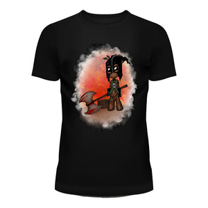 Executioner Groot T-Shirt