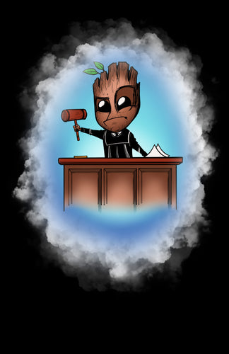 Judge Groot