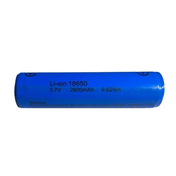 18650-A Rechargeable Battery