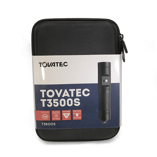 Tovatec 3500 Lumen Spot Light