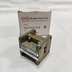 JRC X band Limiter Diode NJS6928A. Made in Japan. Free Shipping