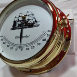 Marine Market  Inclinometer for Boats and Yachts.