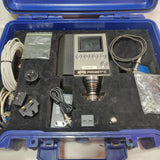 Lemag Premet C XL Engine Cylinder Pressure Analyzer. Made in Germany.