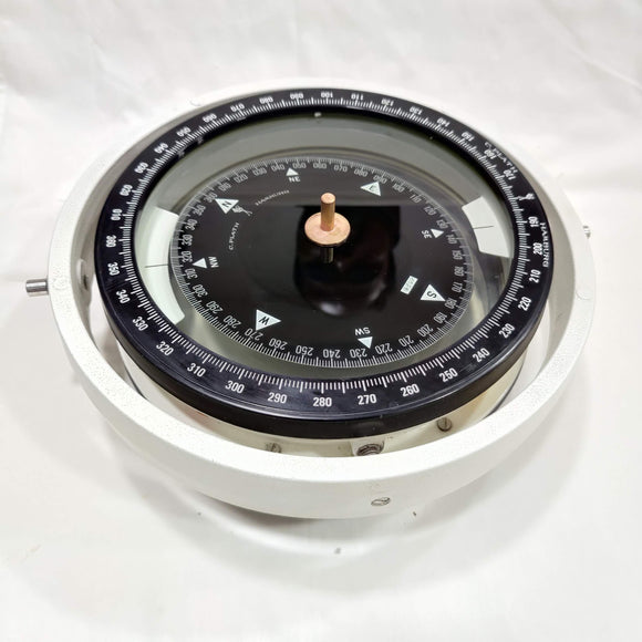 C.Plath Marine Compass Type 2060. Made in Germany