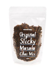 Load image into Gallery viewer, Original Masala sticky chai