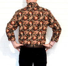 Load image into Gallery viewer, Men's L/S shirt- Queens