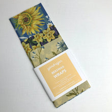 Load image into Gallery viewer, Beeswax wrap 3 pack S,M,L