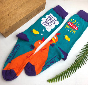 Little voices socks