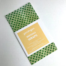 Load image into Gallery viewer, Beeswax wrap Size M
