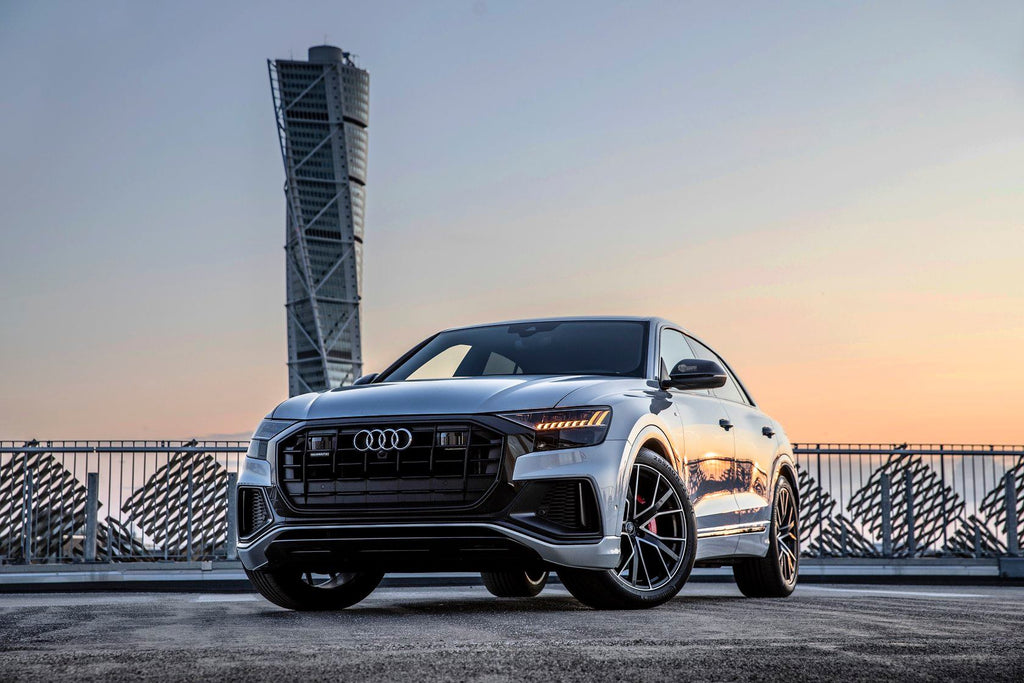 Great Pic - 2019 Audi Q8 50TDI