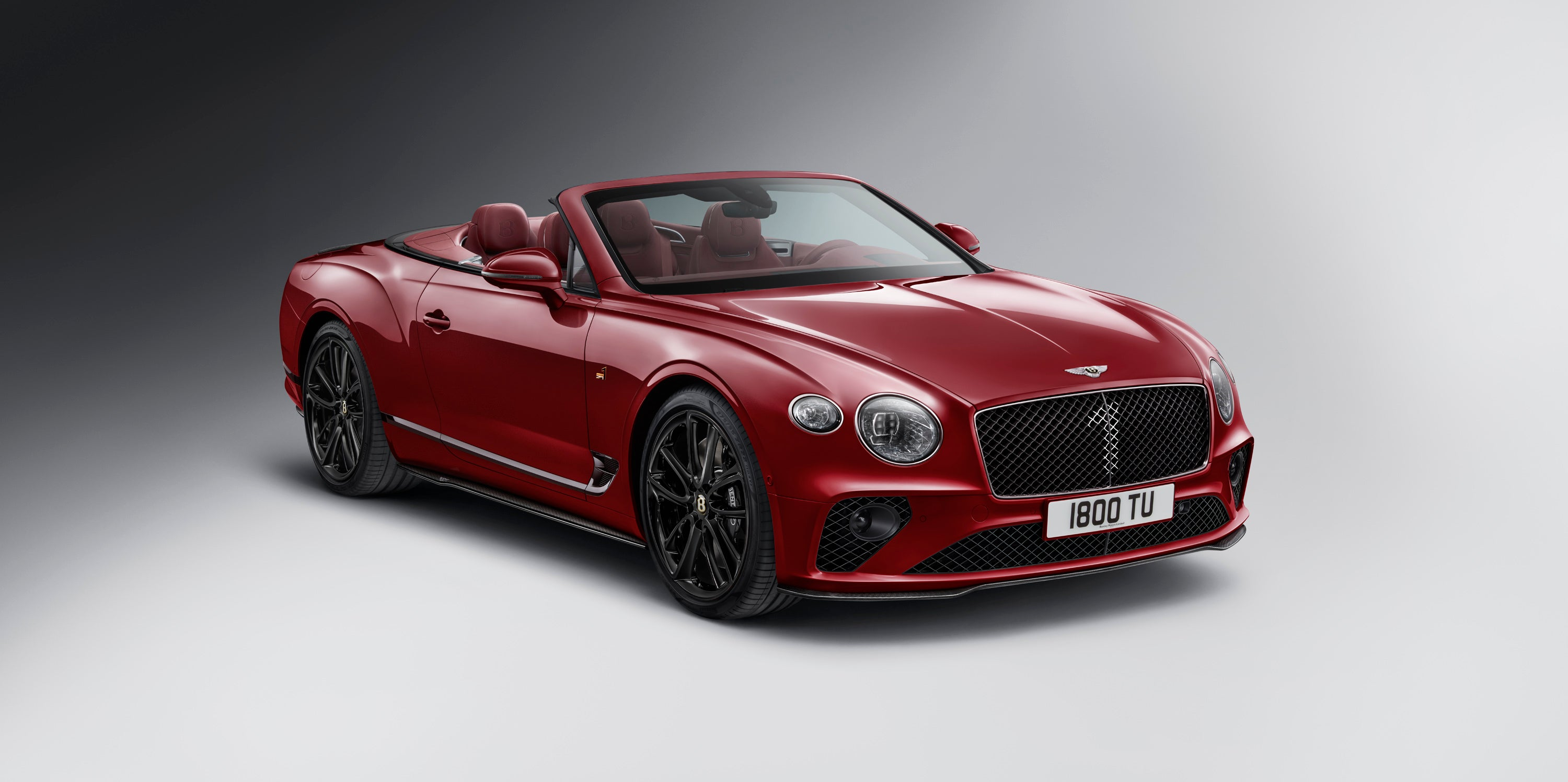 Bentley GT Convertible 03