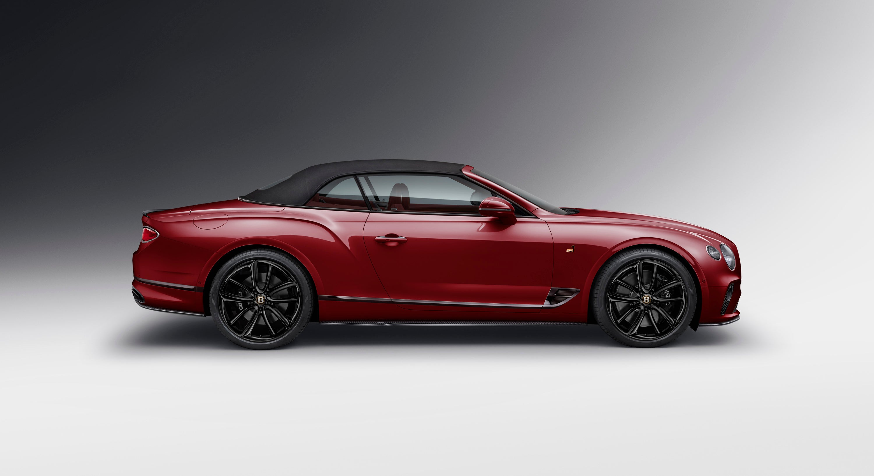 Bentley GT Convertible 04