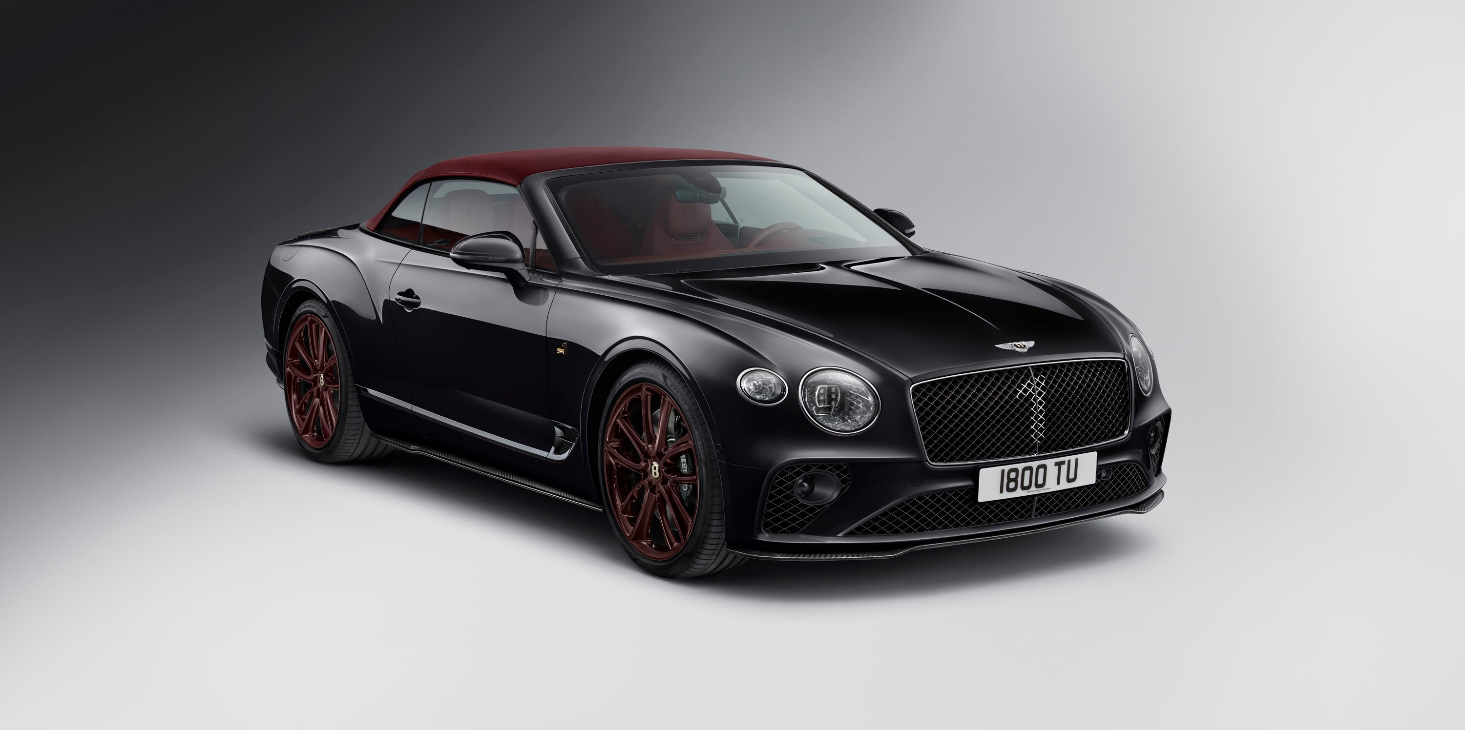 Bentley GT Convertible 06