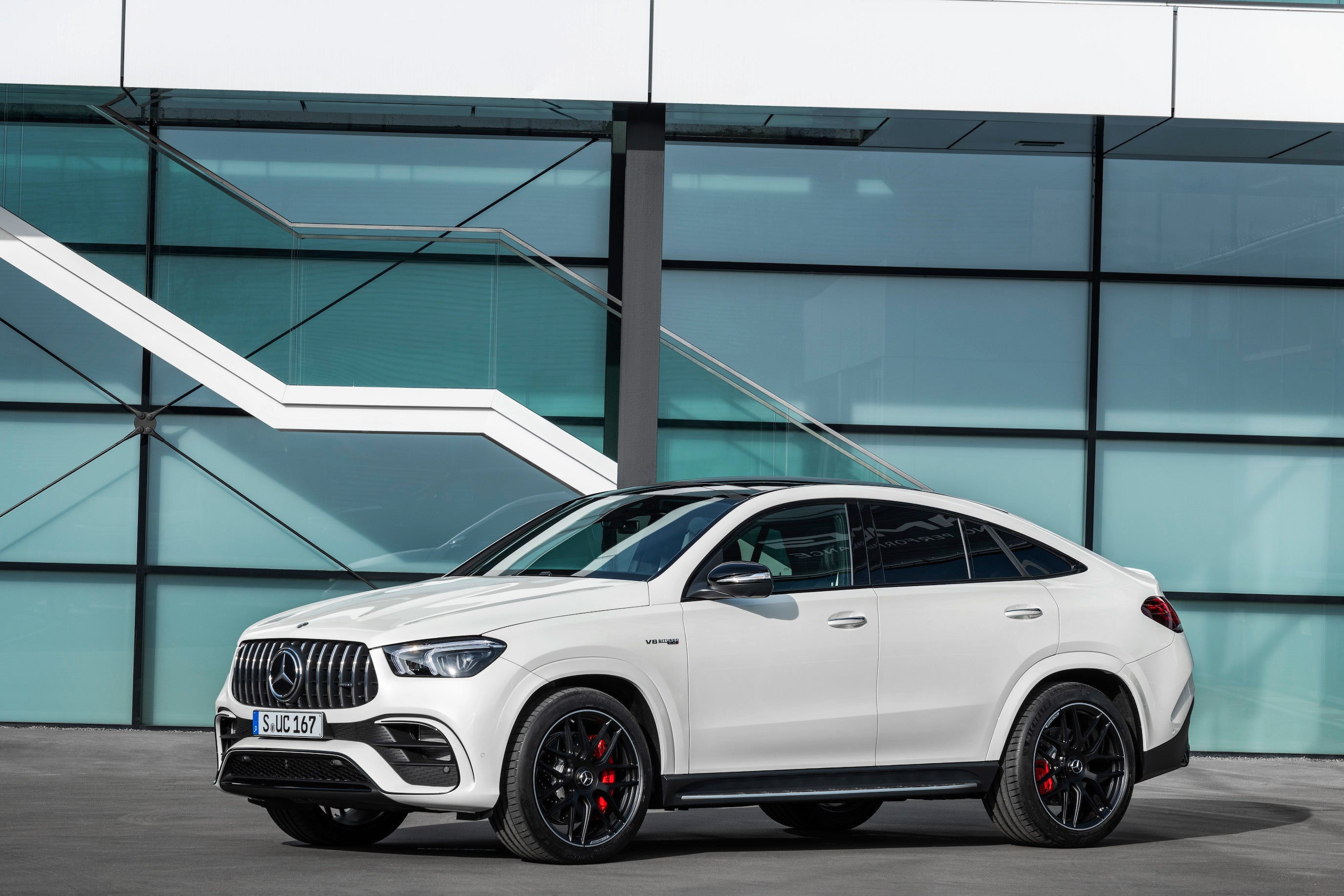 Mercedes-AMG GLE 63 S 4MATIC+ Coupé 03