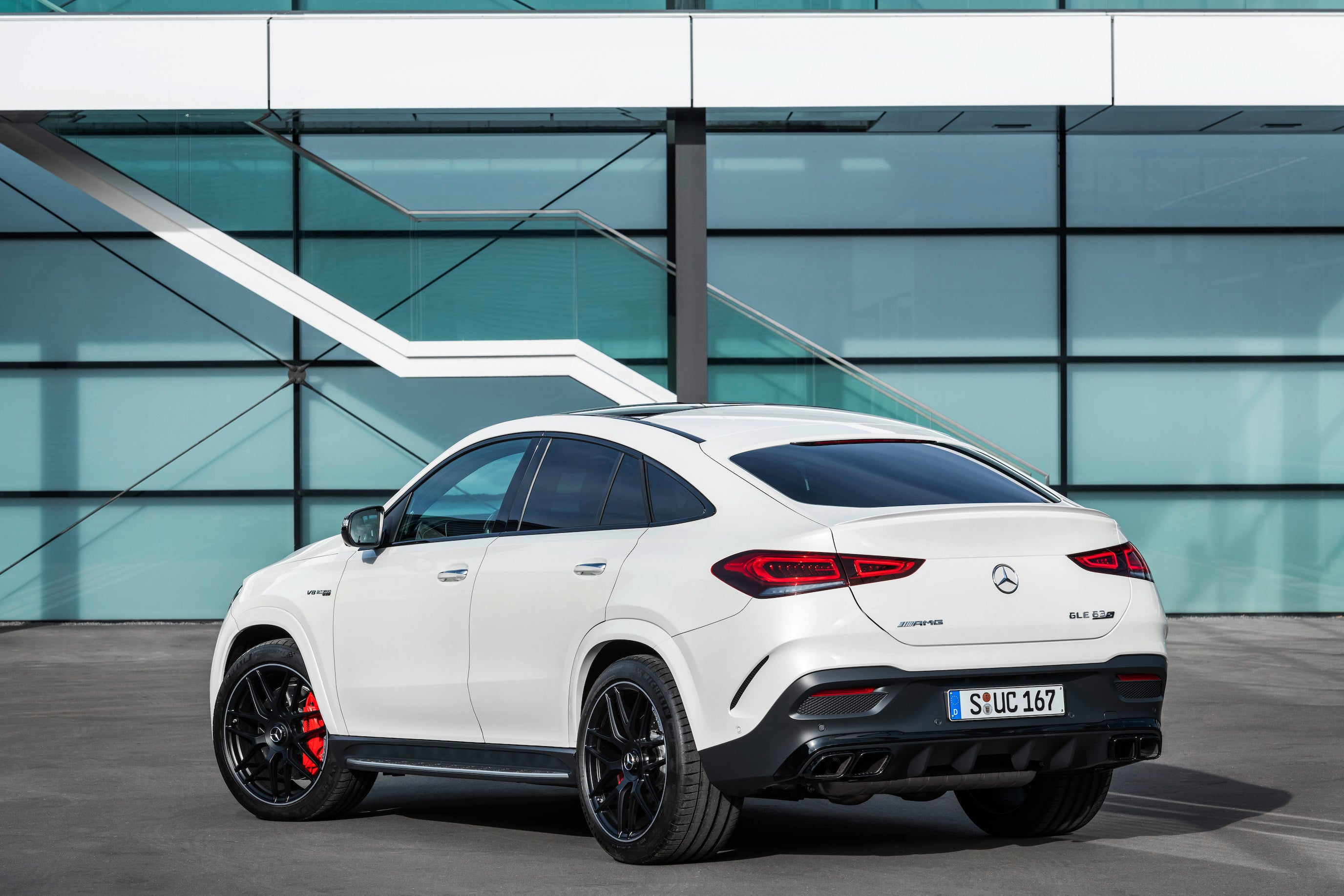 Mercedes-AMG GLE 63 S 4MATIC+ Coupé 02
