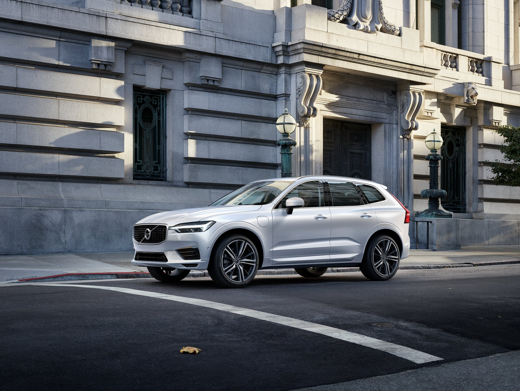 Volvo to display XC90 and XC60 models at The Sustainable City Horse Show