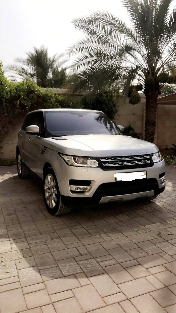 Range Rover Sport 2016 One female owner