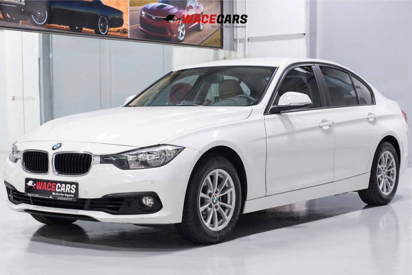 Wace Cars BMW - 318i